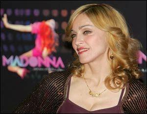 Madonna - 70